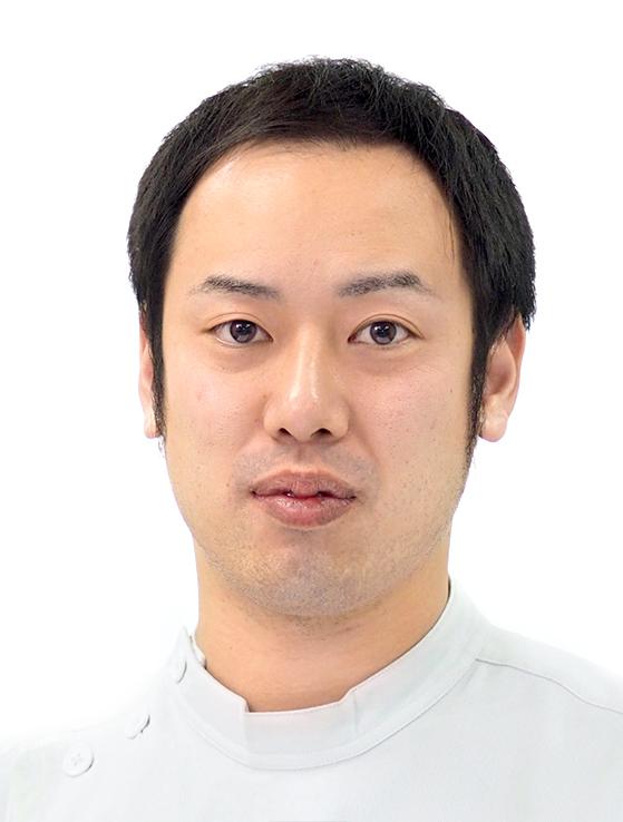 前田 裕 顔写真