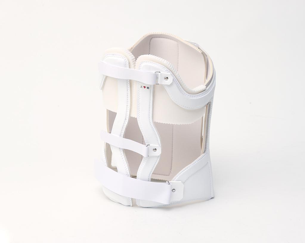 胸腰椎装具金属枠製品写真