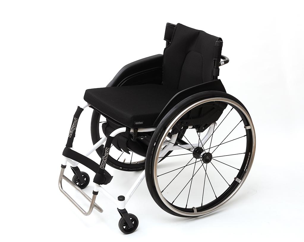 車椅子製品写真