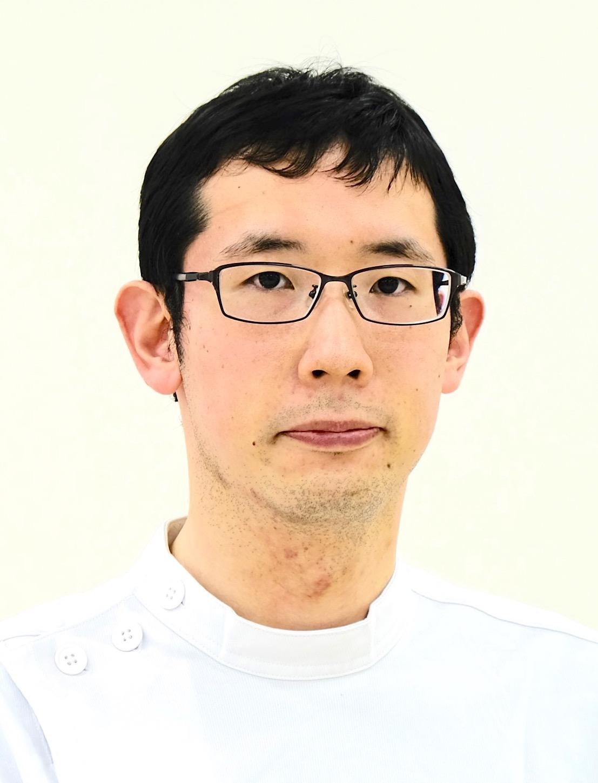 阪口 篤士 顔写真