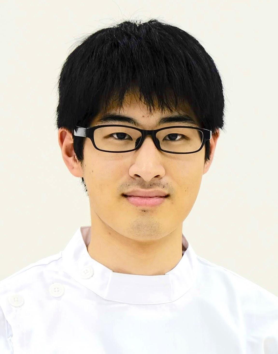 加藤 大樹 顔写真